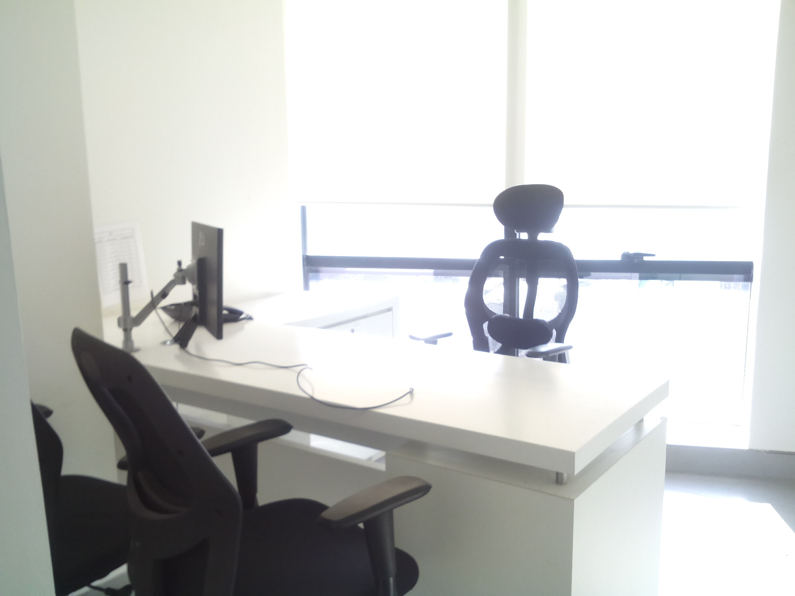 Commercial Office Space sq ft