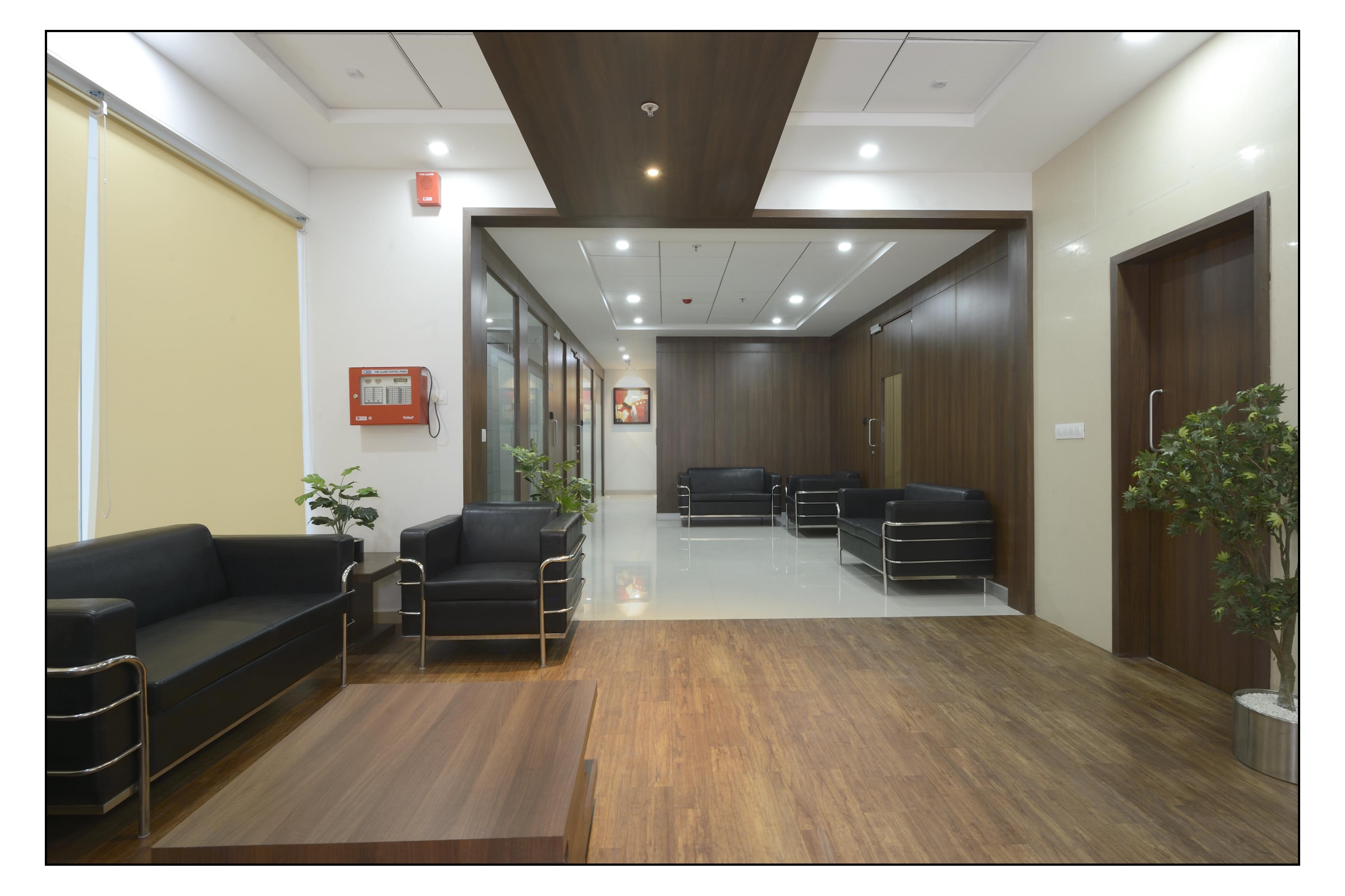 Commercial Office Space 500sq ft