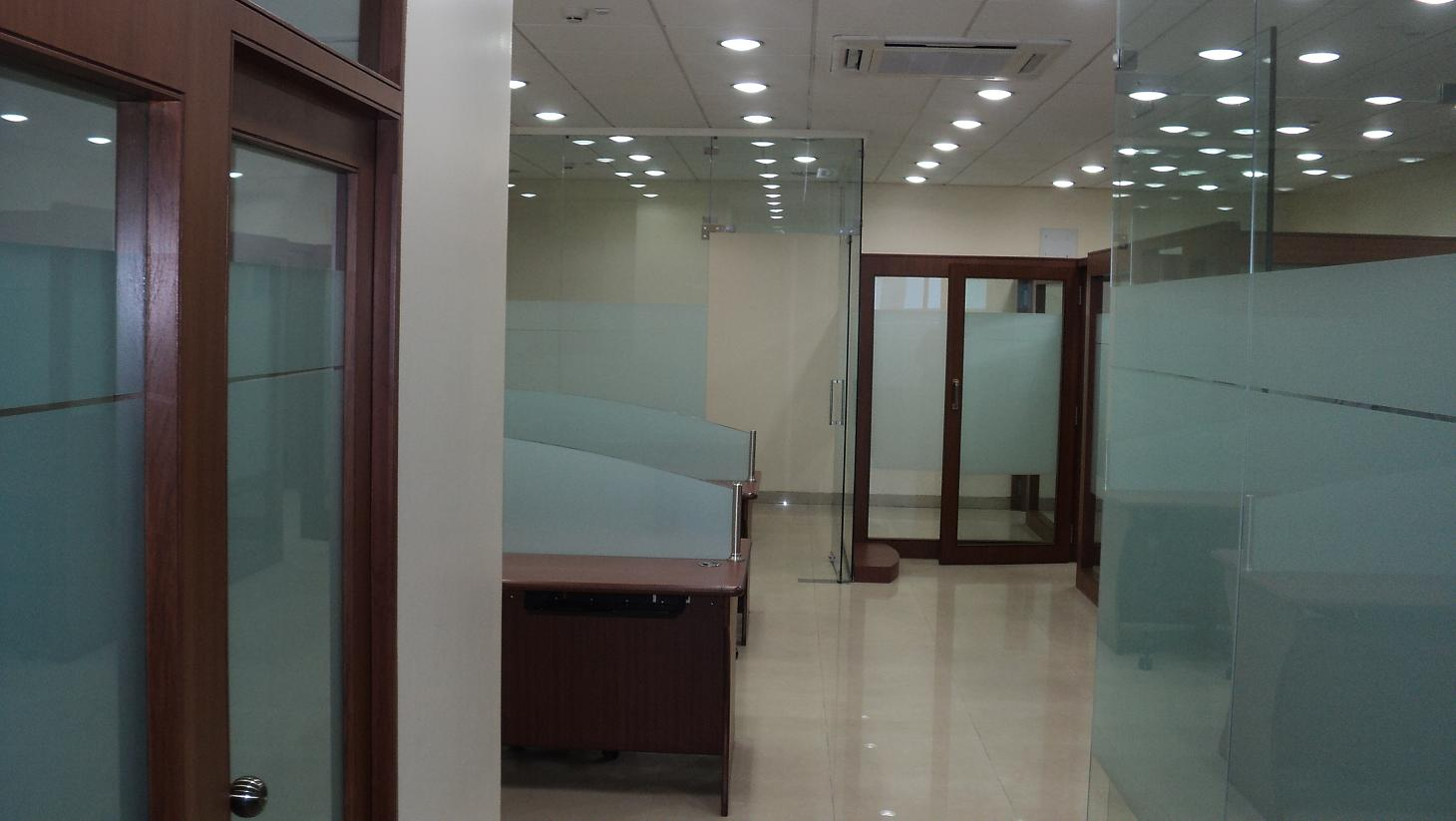 Commercial Office Space 1832sq ft