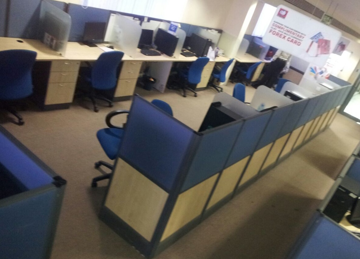 Commercial Office Space 1600sq ft